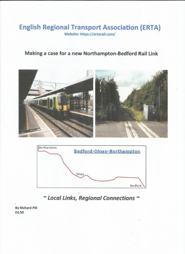 Northampton-Bedford booklet Mar 2017