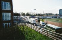 Northampton Traffic(2) Apr 2014
